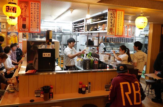 「大衆酒場 晩杯屋 蒲田西口店」の画像検索結果