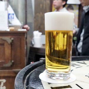 広島「ビールスタンド重富」 美味しい一杯で笑顔をつくる ...